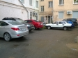 Екатеринбург, ул. 8 Марта, 150: условия парковки возле дома