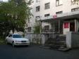 Екатеринбург, Shchors st., 94А: приподъездная территория дома