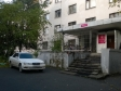 Екатеринбург, ул. Щорса, 94А: приподъездная территория дома