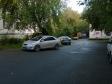Екатеринбург, ул. Щорса, 94А: условия парковки возле дома