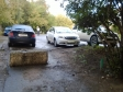 Екатеринбург, ул. Щорса, 94: условия парковки возле дома