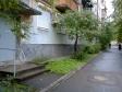 Екатеринбург, ул. Щорса, 96: приподъездная территория дома