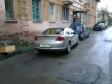 Екатеринбург, ул. Щорса, 92А к.5: условия парковки возле дома