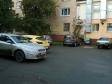 Екатеринбург, ул. Сурикова, 47: условия парковки возле дома