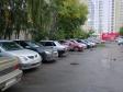 Екатеринбург, ул. Щорса, 112: условия парковки возле дома