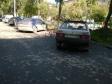 Екатеринбург, ул. Агрономическая, 33: условия парковки возле дома