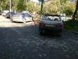 Екатеринбург, Agronomicheskaya st., 33: условия парковки возле дома