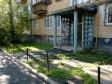 Екатеринбург, ул. Сухоложская, 6: приподъездная территория дома