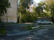 Екатеринбург, ул. Сухоложская, 6: условия парковки возле дома