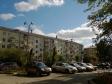 Екатеринбург, ул. Сухоложская, 7: условия парковки возле дома