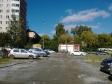 Екатеринбург, ул. Агрономическая, 39: условия парковки возле дома