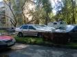 Екатеринбург, ул. Агрономическая, 39А: условия парковки возле дома