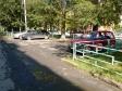 Екатеринбург, Ferganskaya st., 4: условия парковки возле дома