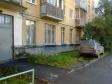 Екатеринбург, ул. Ферганская, 6: приподъездная территория дома