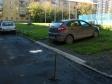 Екатеринбург, Ferganskaya st., 6: условия парковки возле дома
