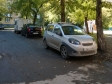 Екатеринбург, ул. Ферганская, 10: условия парковки возле дома