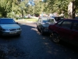 Екатеринбург, Agronomicheskaya st., 43: условия парковки возле дома