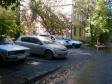 Екатеринбург, ул. Агрономическая, 41: условия парковки возле дома