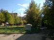 Екатеринбург, ул. Ферганская, 8: условия парковки возле дома