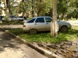 Екатеринбург, ул. Сухоложская, 13: условия парковки возле дома