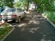 Екатеринбург, ул. Агрономическая, 34: условия парковки возле дома