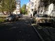 Екатеринбург, ул. Агрономическая, 42: условия парковки возле дома