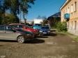 Екатеринбург, ул. Агрономическая, 56: условия парковки возле дома