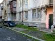 Екатеринбург, ул. Санаторная, 8: приподъездная территория дома
