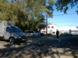 Екатеринбург, ул. Титова, 58: условия парковки возле дома