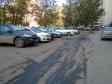 Екатеринбург, Patris Lumumba st., 38: условия парковки возле дома