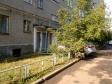Екатеринбург, пер. Малахитовый, 8: приподъездная территория дома