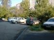 Екатеринбург, пер. Малахитовый, 8: условия парковки возле дома