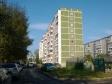 Екатеринбург, пер. Малахитовый, 8: положение дома
