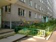 Екатеринбург, пер. Малахитовый, 6: приподъездная территория дома
