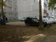 Екатеринбург, пер. Малахитовый, 6: условия парковки возле дома