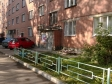 Екатеринбург, ул. Ляпустина, 13: приподъездная территория дома