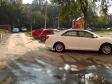 Екатеринбург, пер. Малахитовый, 5: условия парковки возле дома