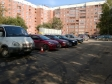 Екатеринбург, пер. Дизельный, 33: условия парковки возле дома