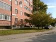 Екатеринбург, Eskadronnaya str., 6: положение дома