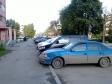 Екатеринбург, ул. Эскадронная, 31: условия парковки возле дома