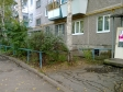 Екатеринбург, Lyapustin st., 60: приподъездная территория дома