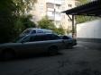 Екатеринбург, ул. Ляпустина, 60: условия парковки возле дома