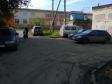 Екатеринбург, ул. Эскадронная, 35: условия парковки возле дома