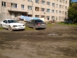 Екатеринбург, Novosibirskaya st., 167: условия парковки возле дома