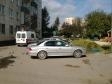 Екатеринбург, ул. Газетная, 67: условия парковки возле дома