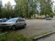 Екатеринбург, ул. Газетная, 34: условия парковки возле дома