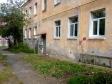 Екатеринбург, Eskadronnaya str., 3: приподъездная территория дома