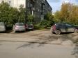 Екатеринбург, ул. Эскадронная, 2: условия парковки возле дома