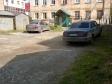 Екатеринбург, Eskadronnaya str., 5: условия парковки возле дома