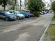 Екатеринбург, ул. Газетная, 36: условия парковки возле дома